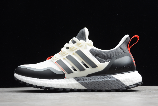 2020 adidas Ultra Boost All Terrain Off White Grey Black EG8096 For Sale