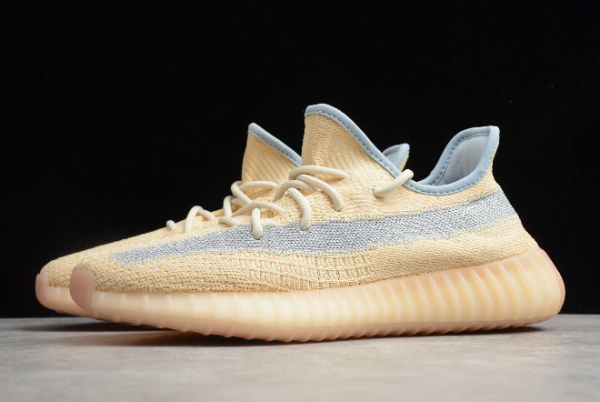 2020 adidas Yeezy Boost 350 V2 Linen FY5158 For Sale 2 600x402