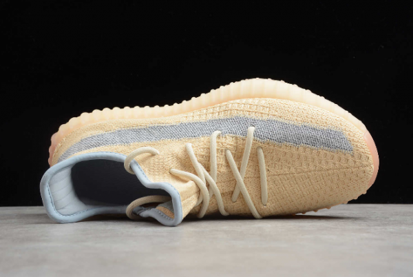 2020 adidas Yeezy Boost 350 V2 Linen FY5158 For Sale 3 600x402