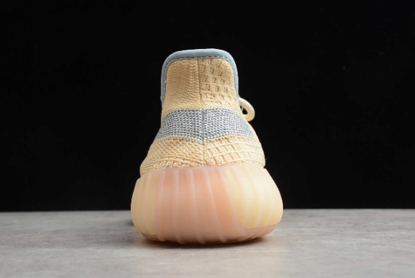 2020 adidas Yeezy Boost 350 V2 Linen FY5158 For Sale 4 600x402