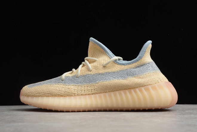 2020 adidas Yeezy Boost 350 V2 Linen FY5158 For Sale