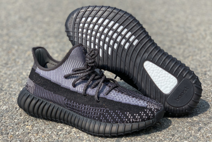 2020 adidas Yeezy Boost 350 V2 Oreo FZ4977 For Sale 680x455