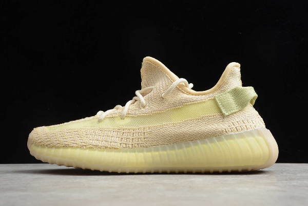 2020 adidas Yeezy Boost 350 V2 Flax FX9028 For Sale