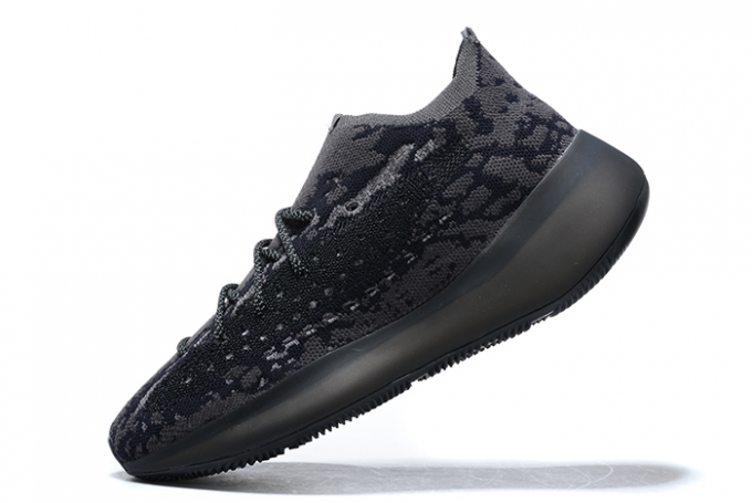 2020 adidas Yeezy Boost 380 Triple Black For Sale 1 680x455
