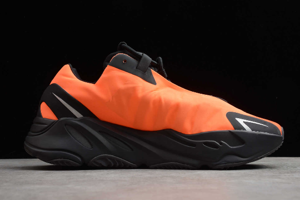 2020 adidas Yeezy Boost 700 MNVN Orange 1