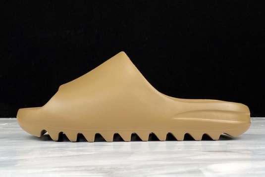 2020 adidas Yeezy Slide Earth Brown FV8425 For Sale