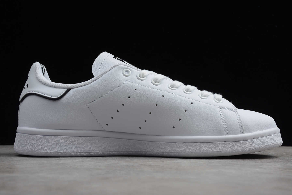 2020 adidas Stan Smith Triple White FU6895 For Sale 1