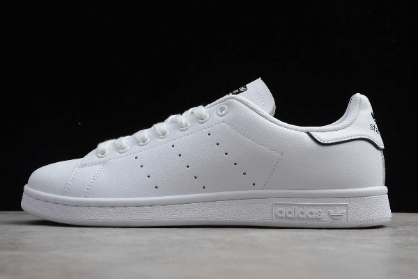 2020 adidas Stan Smith Triple White FU6895 For Sale