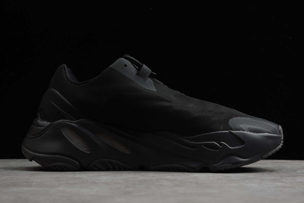 2020 adidas Yeezy Boost 700 MNVN Triple Black FV4440 For Sale 1