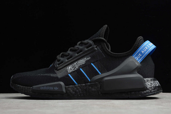 2020 Adidas Nmd R1 V2 Circuit Board Black Fy1483 For Sale