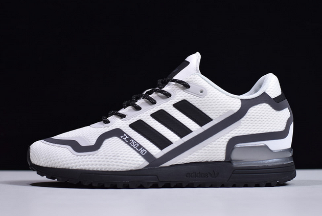 2020 adidas Original ZX 750 HD White Night Metallic FX7471 For Sale