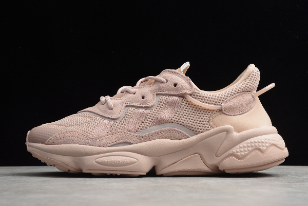 2020 adidas Ozweego Pink FY2024 For Sale