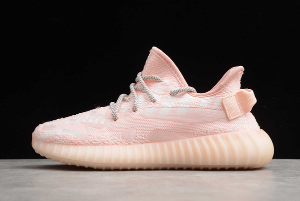 2020 adidas Yeezy Boost 350 V3 Pink Cloud White FC9217 For Sale