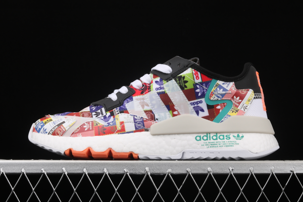 2020 adidas Nite Jogger Joint Night Walker EF3848 For Sale