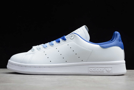 2020 adidas Stan Smith Team Royal Blue EF4690 For Sale