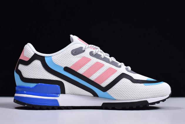 2020 adidas ZX 750 HD Glow Pink FV2872 For Sale 1