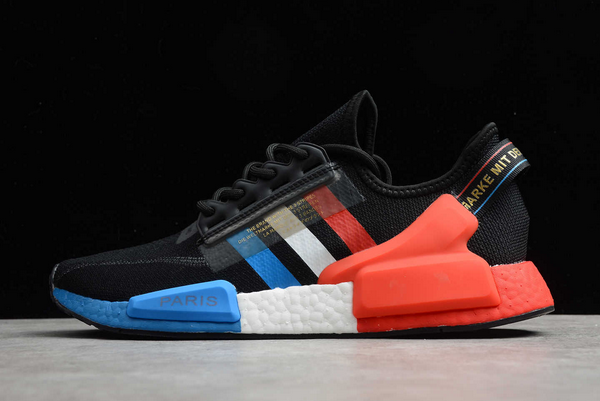2020 adidas NMD R1 V2 Paris FY2070 For Sale