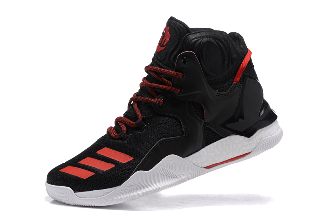 2020 adidas D Rose 7 Boost Chicago Away For Sale