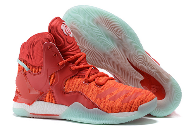 2020 adidas D Rose 7 Boost Knicks For Sale 1