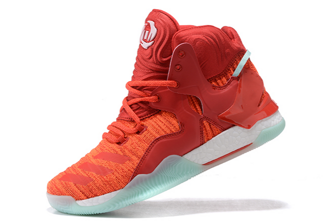 2020 adidas D Rose 7 Boost Knicks For Sale