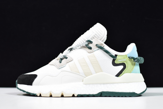 2020 adidas IVP Nite Jogger 2019 Boost Beyonce Ivy Park Off White S29038 For Sale 680x455