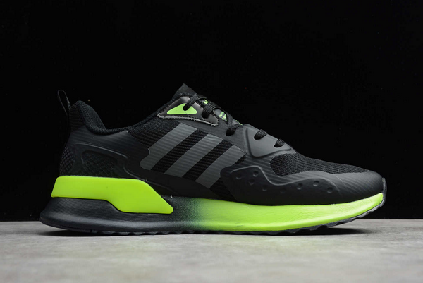 2020 adidas X PLR Black Volt EE7646 For Sale 1