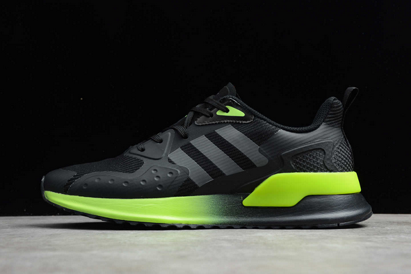 2020 adidas X PLR Black Volt EE7646 For Sale