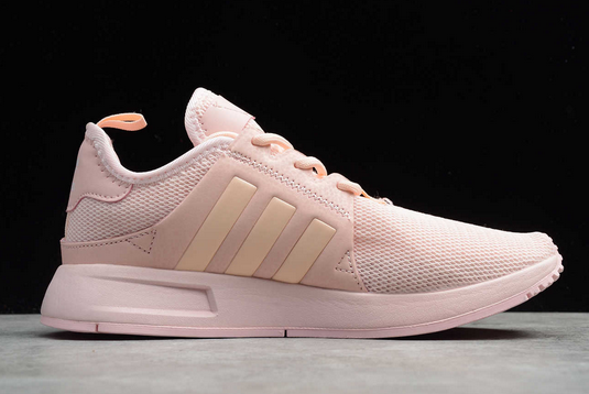 2020 adidas X PLR Icey Pink BY9880 For Sale 1