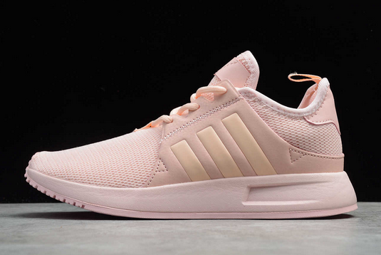 2020 adidas X PLR Icey Pink BY9880 For Sale