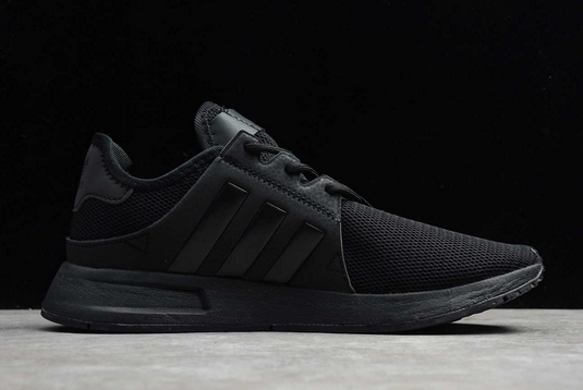 2020 adidas X PLR Triple Black BY9260 For Sale 1