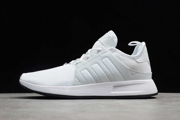 2020 adidas X PLR Triple White BB1099 For Sale
