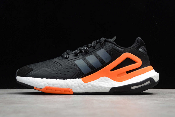 2020 adidas X9000L4 Black Orange White FY0238 For Sale
