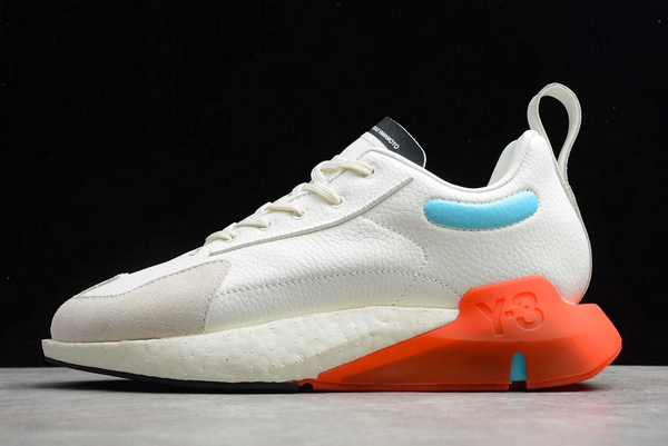 2020 adidas Y 3 ORISAN Rice White FX1428 For Sale