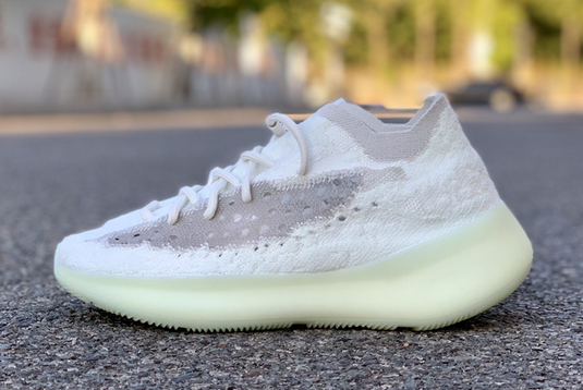 2020 adidas Yeezy Boost 380 Calcite Glow GZ8668 For Sale