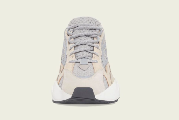 2021 adidas Yeezy Boost 700 V2 Cream GY7924 For Sale 1