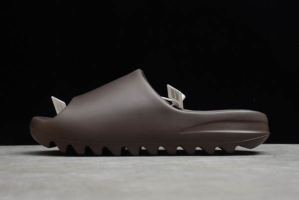 2021 adidas Yeezy Slide Soot G55495 For Sale