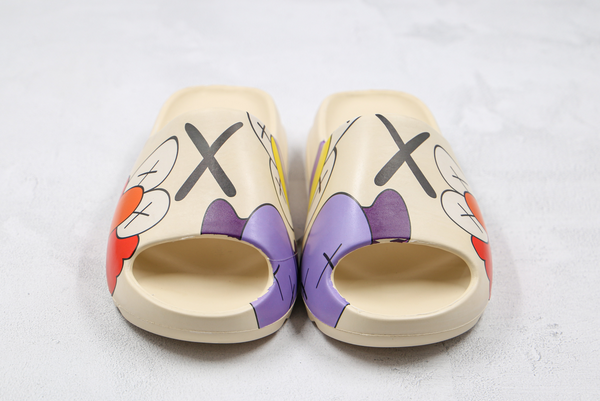 2021 Kanye West x Adidas Yeezy Slide Resin For Sale 1