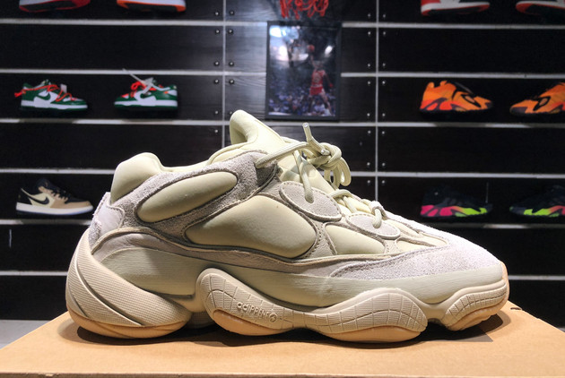 2021 adidas Yeezy Boost 500 Stone FW4839 For Sale